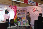 شرکت در نمایشگاه بین المللی چاپ و بسته بندی تهران